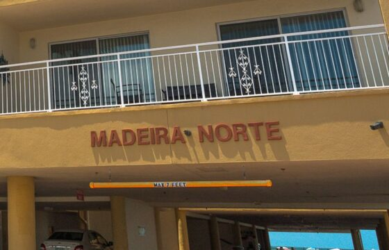 Madeira Norte Condominiums