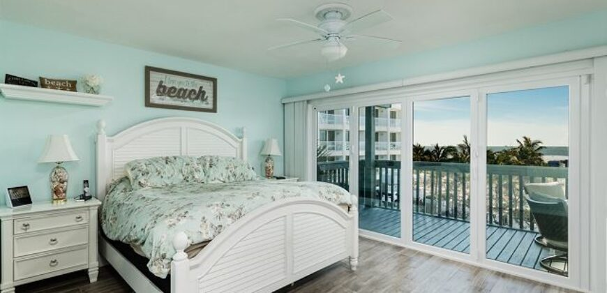 Sand Dune Townhome