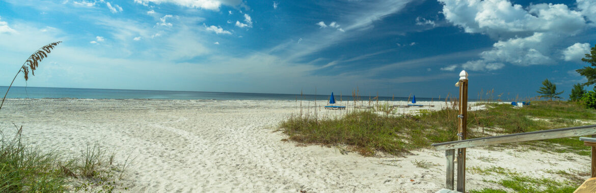 What to bring to your Madeira Beach Vacation Rental?