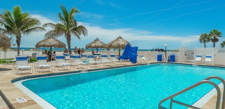 Beach Place Condos