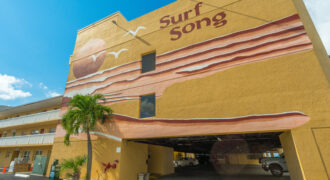 Surf Song Condominiums