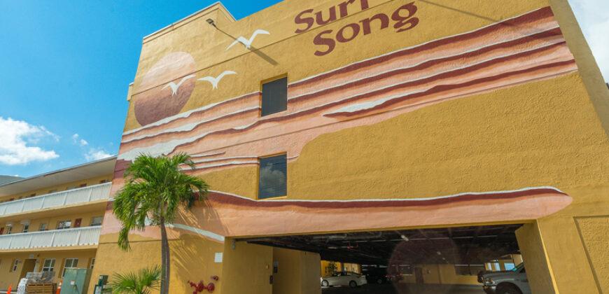 Surf Song Condominiums