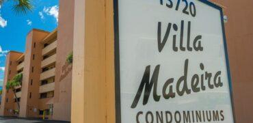 Villa Madeira Condos