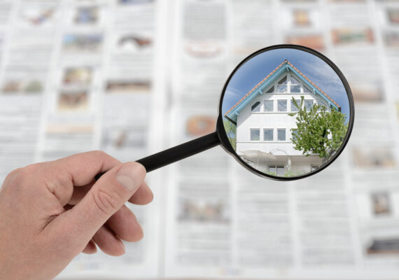What Do Property Management Services Include?